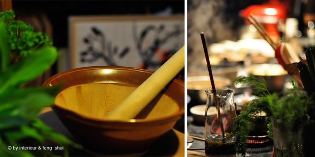 Kochen mit Gosha