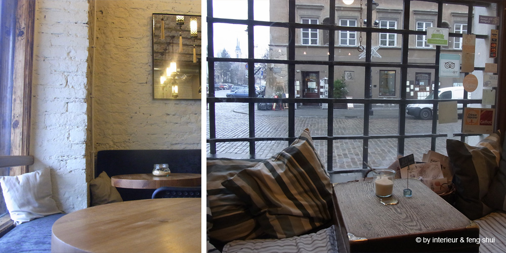 Als Innenarchitektin Liebe Ich Es, Mich In Caféhäuser Zu Setzten Und Mich  Inspirieren Zu Lassen Vom Design Der Einrichtung. Man Kann Genüsslich  Seinen ...